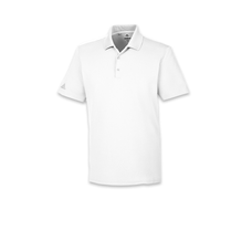 Performance Polo Men Large - White