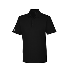 Performance Polo Men Large - Black