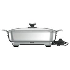 Thermal Pro Electric Fry Pan