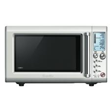 Quick Touch Crisp Microwave