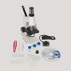 Digital Microscope Kit