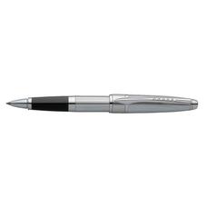 Apogee Rollerball Pen - CHROME