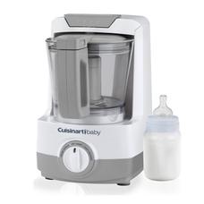 2-in-1 Baby Food Maker & Bottle Warmer