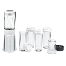 15-Piece Blending/Chopping System