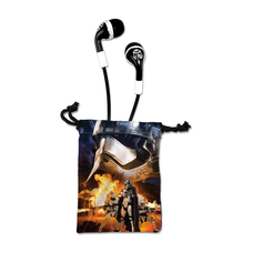 Star Wars Noise Isolating Earbuds