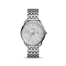 Women's Tailor Multifunction Stainless Steel Watch