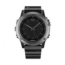 Fenix 3 Sapphire Multisport GPS Watch - GREY