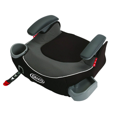 Affix Backless Youth Booster Seat - DAVENPORT