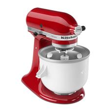 Artisan Series 5-Quart Tilt-Head Stand Mixer - RED