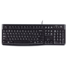 K120 USB Keyboard - FRENCH