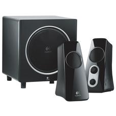 Z523 2.1 Channel Computer Speaker System