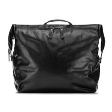 Folded Corner Backpack