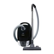 Compact C2 Hardfloor Vacuum - BLACK