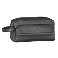 Colombian Collection Double Compartment Toiletry Kit