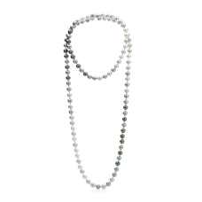 Lauren Pearl Necklace