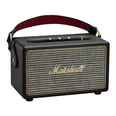 Kilburn Portable Bluetooth Speaker - BLACK