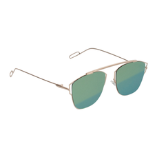 Palma Sunglasses - GREEN