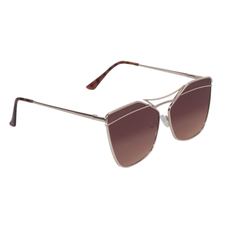 Brezza Sunglasses - BROWN