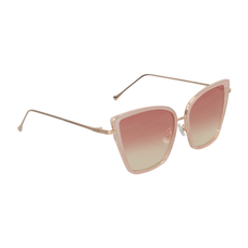 Riviera Sunglasses - ORANGE