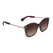Vigna Sunglasses - BROWN