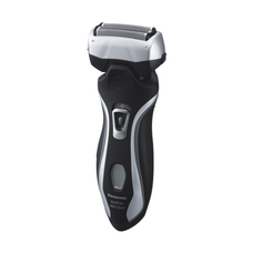 Wet/Dry Men's Triple-Blade Shaver