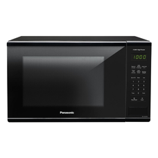 1.3 Cu. Ft. Counter Top Microwave - BLACK