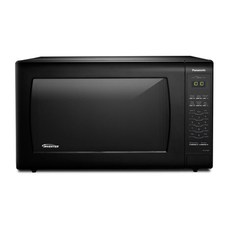 Genius 2.2 Cu. Ft. Counter Top 1200W Microwave