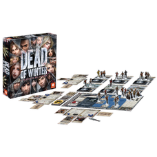 Dead Of Winter: A Crossroads Game - FRENCH VERSION