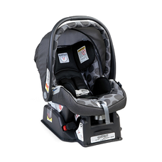Primo Viaggio SIP 4-35 Infant Car Seat With Latch Base