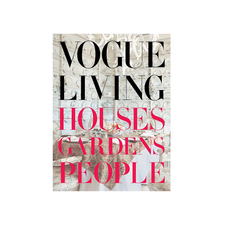 Vogue Living - Houses-Garden-People
