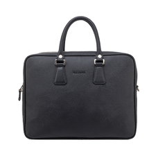 Men's Brent Leather Travel Bag