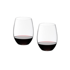 O Cabernet-Merlot Wine Glass - Set of 2