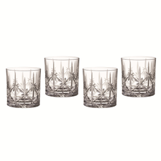 Sparkle DOF Glasses - Set of 4