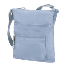 Move Mini Shoulder Bag - LIGHT BLUE