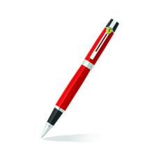 Ferrari 300 Roller Ball Pen - RED