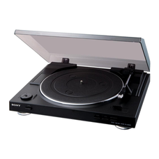 PS-LX300 USB Turntable