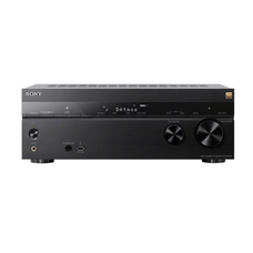165-Watt 7.2 Channel Network AV Receiver