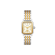 Robinson Watch Two-tone Gold/stainless Steel for Women