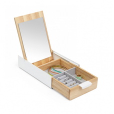 Reflection Jewelry Storage Box