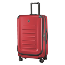 Spectra 29 Large Travel Case - RED