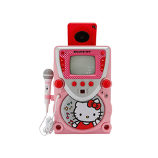 Hello Kitty Karaoke Machine