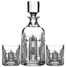 Dungarvan 3 Piece Decanter Set