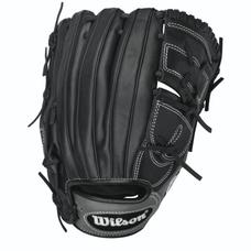 Leather Baseball Glove - LEFT HAND THROW