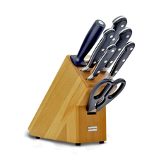Classic 8-Piece Knife Block Set