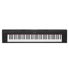 Piaggero 76-Key Portable Keyboard
