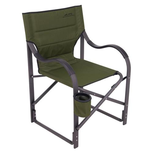 Camp Chair - GREEN