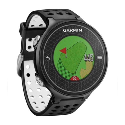 Approach S6 GPS Watch - DARK