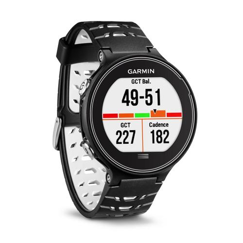 Forerunner 630 GPS Running Watch - BLACK