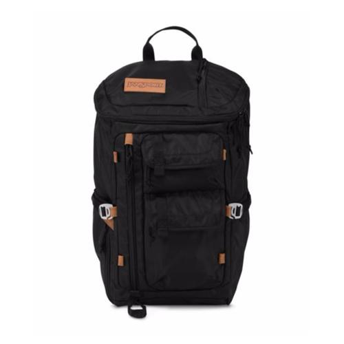 Watchtower Backpack - BLACK