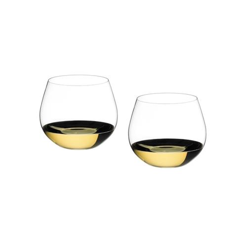 O Chardonnay Wine Glass - Set of 2